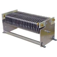 C350-6KV - Variable Tuning Capacitor, 25-350 pf
