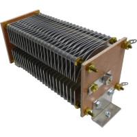 C440-D - Variable Tuning Capacitor, 24-440 pf. Total Plates: 46, Peak Volts: 3kv