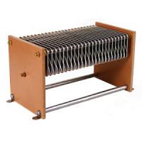 C600 Variable Tuning Capacitor, 23-550 pf, Peak Volts: 5.5kv,