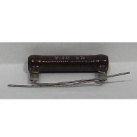 CTG20782  Wirewound Resistor, 9.1 ohm 10 watt, CTG