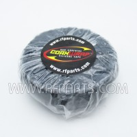 CW36B Black Silicone Weatherproofing Tape 36 ft.