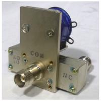 CX560D  Coaxial Relay, SPDT, TNC (3-TNC Female), 12v, Tohtsu