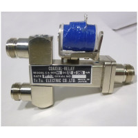 CX600NL Coaxial relay, SPDT,  Type-N  (3-N Female), 12v, Tohtsu