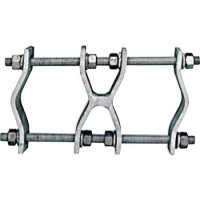 DB365-OS  Pipe Mounting Kit , Commscope