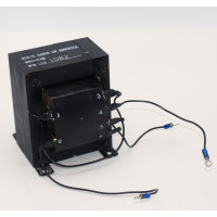 ECA1082 Step Down Transformer, 240vac Primary, 120vac Secondary, 500va Removed from Henry 3000D