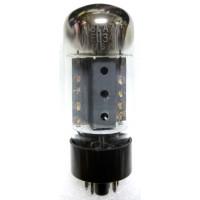 """EL34/6CA7FB  Tube, Power Amplifier Pentode, 6CA7 / EL34, (USA-""""Fat Boy"""") ECG/Philips"""