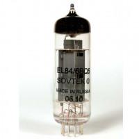 6BQ5/EL84 Audio  Tube,  Beam Power Amplifier MFR: Sovtek (Russian)
