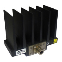 ERI-003-F 150 Watt Dummy Load, Bird (Clean Used)
