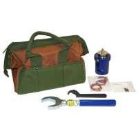 "EUTK158  Mini Tool Kit for 1-5/8"" Eupen Cable and connectors, Eupen"