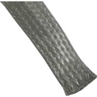 FGB-1/2 - Flat Tinned Ground Wire, 1/2 inch Wide