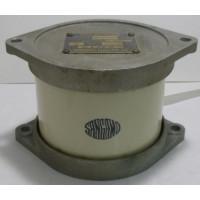 G3B202-15KV  Transmitting Mica Capacitor, .002uf 15kv, 20 amps, Sangamo