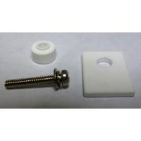 GALXXSTRSCREW  KIT (Mounting Screw / Round Insulator / Mounting Mica) JS492012MN-XZZZ90358ZR-XZZZ90003ZR