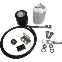 GKS400TT Grounding Kit, LMR400, Times Microwave