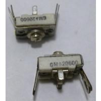 GMA20600  Trimmer, Compression Mica, 25-115pf, Sprague Goodman