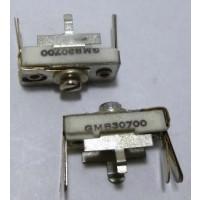 GMB30700  Trimmer, Compression Mica, 75-300pF, Sprague Goodman