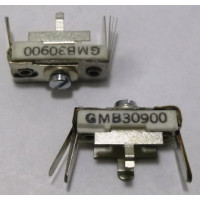 GMB30900  Trimmer, Compression Mica, 115-400pf, Sprague Goodman