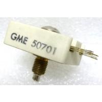 GME50701 Trimmer, Compression Mica, 340-1070 pf 500v, Sprague Goodman