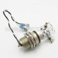 H-8 Kilovac Vacuum Relay 26.5 vdc 265 ohms (NOS)