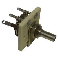HF15 Capacitor, variable, 2.8-17.5pf Hammerlund