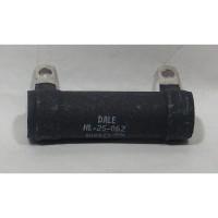 HL25-06Z-100K  Wirewound Resistor, 100k ohms 25 watts, Dale