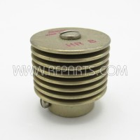 HR-8 Eimac Heat-Dissipating Connector Top Cap (Pull)
