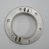 FM2S  Mounting Flange for Vacuum Relays/Capacitors, (NOS)