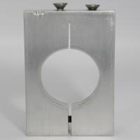 AMB-1  Aluminum Mounting Block Vacuum Capacitors, (Clean Used)