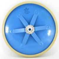 PE200-5000-13 Doorknob Capacitor, 5000pf, 13kvp,  Draloric