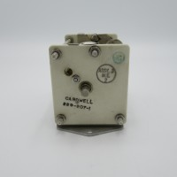 229-207-1 Cardwell, 4.4uh 8 Amp Roller Inductor (NOS)