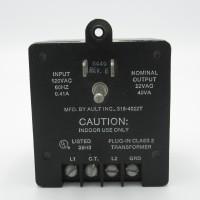 316-4022T Ault Inc, Plug-in Class 2 Transformer (NOS)