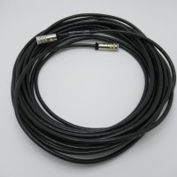 CBL-Cobra-015 EMS, 15 Meter 6 Conductor 75 Ohm 8 Pin Din Male to 8 Pin Din Female Cable Assembly (NOS)