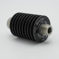 766-10 Narda 20watt, N-Male to N-Female, 4GHz Fixed Attenuator (Pull)