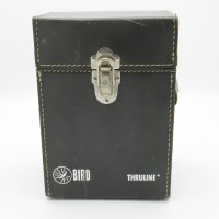 Bird Grey Carrying Case for Wattmeter and Six Elements (Used Great Condition)