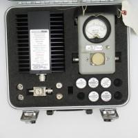 4410-097 Bird Broadband RF Power Meter Kit AN/URM-213 (Used Great condition)