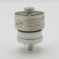 4CX350FJ Eimac Transmitting Tube (NOS)