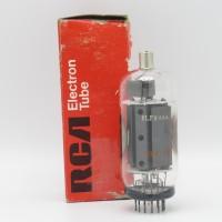 6LF6 RCA Matched Pair, Short Version Beam Power Amplifier Tubes (NOS)