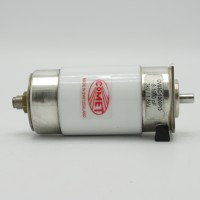 CV03C-1000M/3 Comet 3KV 8-1000pf Variable Vacuum Capacitor (Used Excellent Condition)