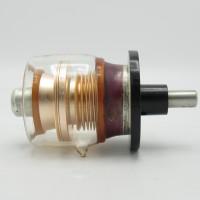 VAC-40 Jennings 10-40 pf 20KV Variable Vacuum Capacitor (PULL)