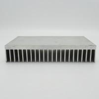 "Heatsink, Aluminum 6-5/8"" Wide x 4 1/8"" Long x 1-1/4"" High"
