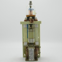 Model AC2S Type R5C Jennings 25KV 50 Amp Vacuum Relay (NOS)