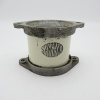 CM75B202J, Type G1B Sangamo Mica Capacitor, .002mfd, 6kv, 11 Amps (Pull)