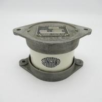 G2B Sangamo Mica Capacitor, .002mfd, 10kv, 13 Amps, (Pull)