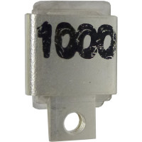 J101-1000 Metal Cased Mica Capacitor, 1000pf