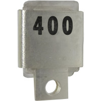 Metal Cased Mica Capacitor, 400pf, 350v, FW (J101-400A)
