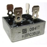 KBPC35-08 Rectifier, bridge 35amp 800v