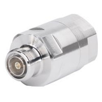 "L6TDF-PS 7-16 DIN Female Positive        Stop™ for 1-1/4""  LDF6-50 cable, Andrew"