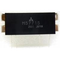 M57715 Power Module, 13w, 144-148 MHz, Mitsubishi
