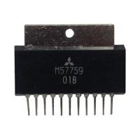 M57759 Power Module, 0.2w, 890-915 MHz, Mitsubishi