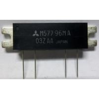 M57796MA Power Module, 7w, 144-148 MHz, Mitsubishi