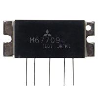 M67709L Power Module, 13w, 350-390 MHz, Mitsubishi